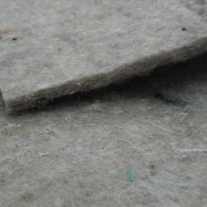 matting underfelt