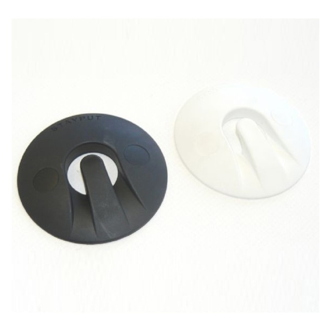 stayput dome hooks horizontal