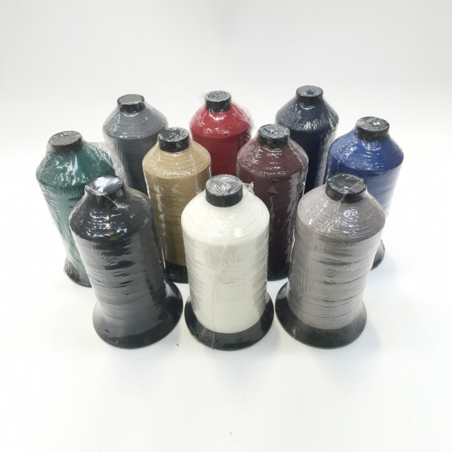 2000 bonded polyester thread