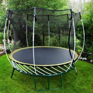 trampoline mesh