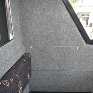 Carpet/Linings